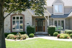 Exterior Painting - Overland Park, KS