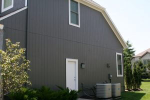 Exterior Painting - Lee's Summit, MO