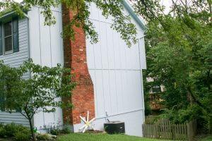 Exterior Painting - Liberty, MO