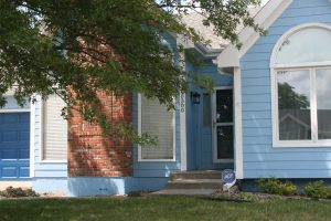 Exterior Painting – North Kansas City, Interior Painting, Professional Painters, Skilled Painting, Kansas CityExterior Painting – North Kansas City