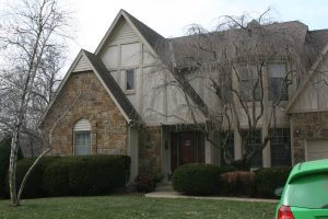 Exterior Professional Painting - Leawood