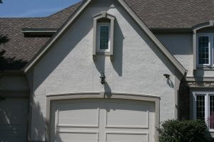Exterior Painting Project - Overland Park, KS, Painting Contractor, Exterior Painting