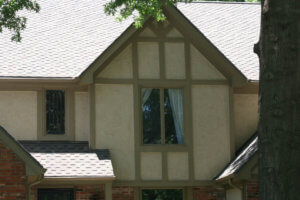 Exterior Painting - Leawood