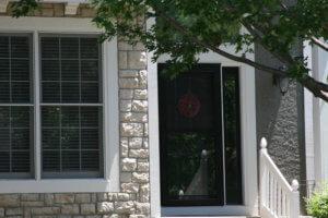 Exterior Painting - Olathe
