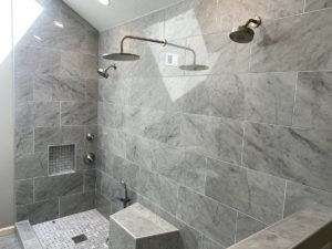 Bathroom Remodeling by Stack Painting